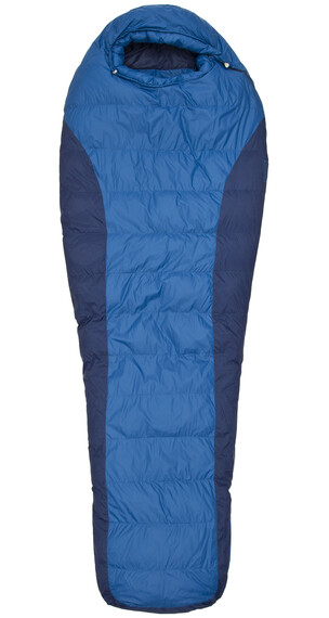 Marmot Palisade Sleeping Bag Long Blue Night/Navy